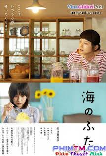 Nắp Biển - Umi no futa Tập HD 1080p Full