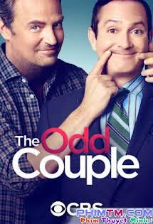 Cặp Bài Trùng 2 - The Odd Couple Season 2 Tập 3 4 Cuối