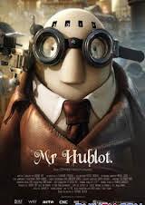 Ngài Hublot