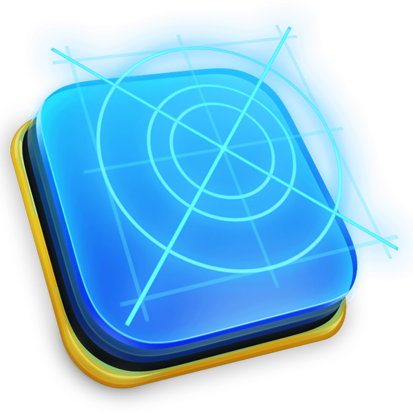 Mac app utilities icon shaper3