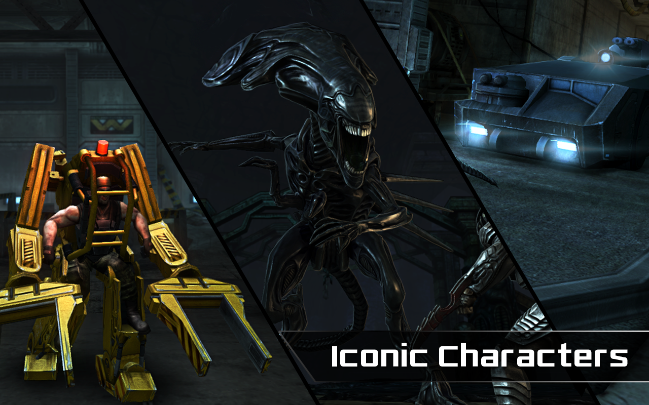 AVP: Evolution Screenshot 4