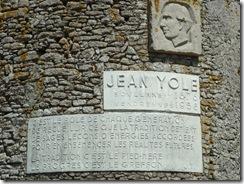 Jean Yole
