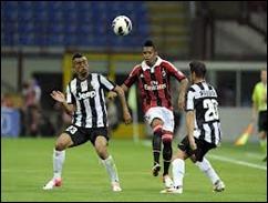 AC Milán vs Juventus