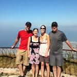 Matt & Tammy in Haiti