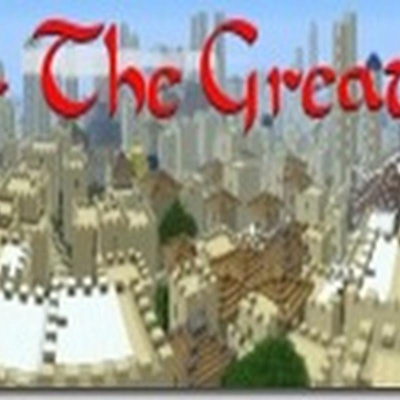 Minecraft 1.2.5 - Formivore's Mods (City, Wall & Ruin Generators)