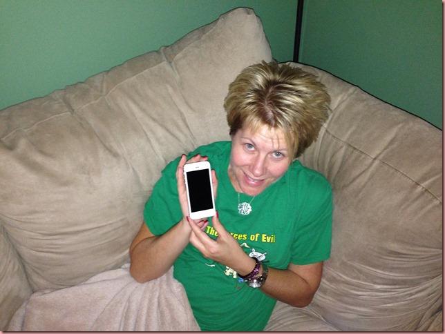 Me & Phone