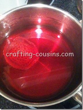 Dyeing Yarn (4)