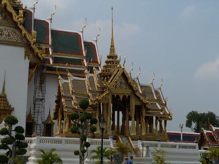 Imagini Bangkok: loggie aurita