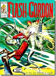 P00011 - Flash Gordon v1 #11