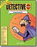 Math Detectives Gr3