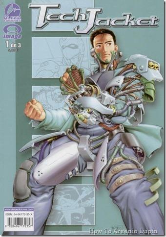 2011-11-10 - Tech Jacket