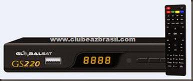 GLOBALSAT GS 220 HD