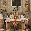 Rok 2012 - Prijatie relikvií bl.Petra Pavla Gojdiča a bl.Vasiľa Hopku 21.07.2012