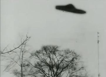 Οι εξωγηινοι ειναι πιο κοντα απο οσο νομιζουμε (UFO)