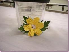 Ella's flower