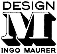 Design M Ingo Maurer logo