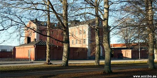 Fängelset vid Tornerparken, Uppsala