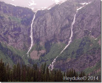 Glacier National Park 017