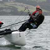 Irish Multihull Nationals 2008 (Images Paul Keal)