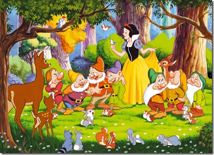 Blancanieves,Schneewittchen,Snow White and the Seven Dwarfs (39)