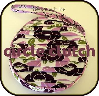 circle clutch