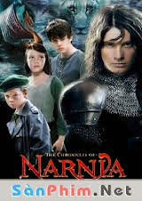 The Chronicles of Narnia: The Voyage of the Dawn Treader (2010) Vietsub