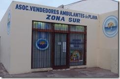 Asociación de Vendedores Ambulantes de Playa de Zona Sur