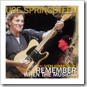 "Others - Remember When The Music…Vol.2 (SPRINGSTEENCORNER PROJECT BY ""NIGHT"")"