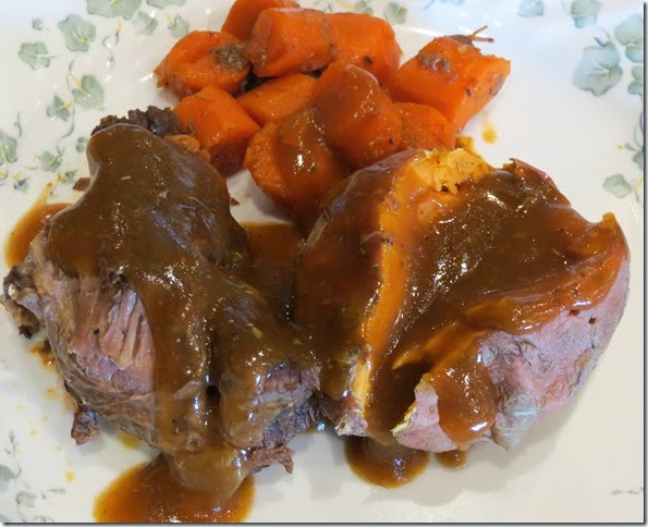 Pot Roast by Shelby