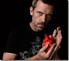 Hugh Laurie House M.D. stagione 8