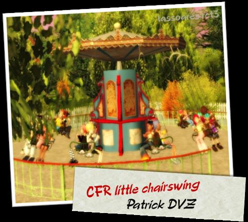 CFR little chairswing (Patrick DVZ) lassoares-rct3
