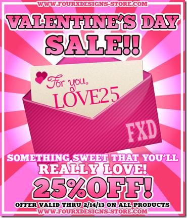 Valentine Day Sale2013 616