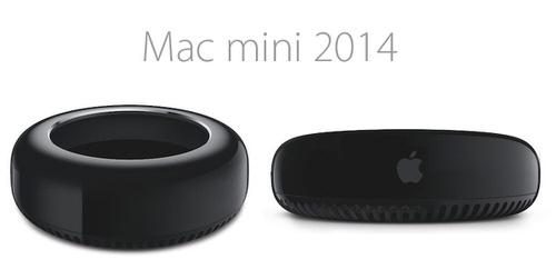 Mac Mini 2014 1