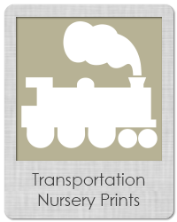 transportation prints