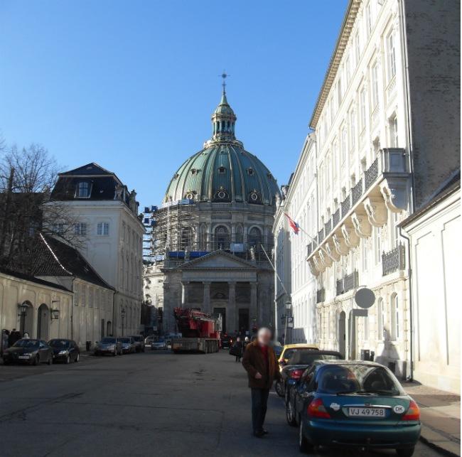 København, februar 2012