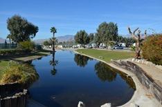 Catalina Spa and RV Resort Desert Hot Springs, CA