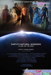 Kỳ Quan Thiên Nhiên Thế Giới - Earth's Natural Wonders