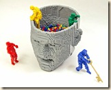 lego brain crawl
