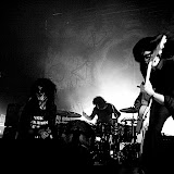 the dead weather, enmore theatre, sydney