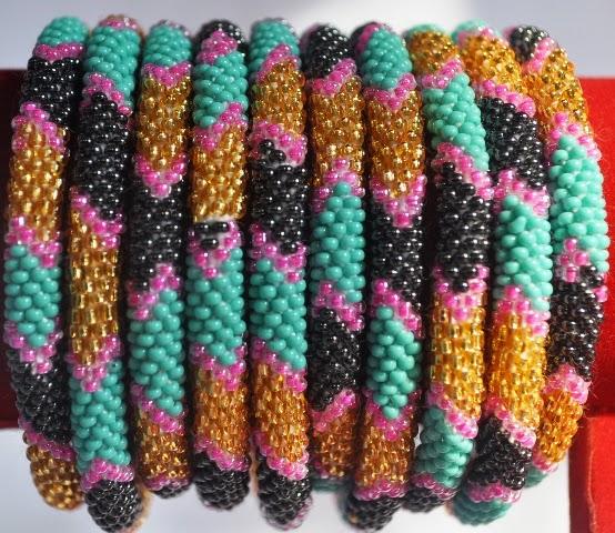 Rollover Bracelet Black Series