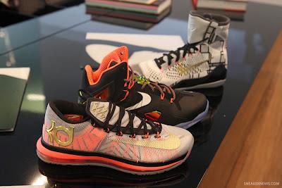 nike lebron 11 xx ps elite introduction sneakernews 1 06 Elite 3.0: Behind the Scenes with the Nike LeBron 11 Elite