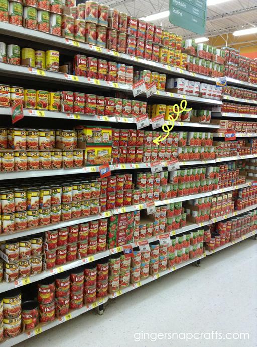 Hunt's Diced Tomatoes #shop #dinnerdone