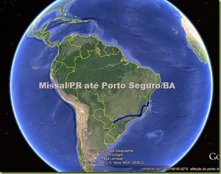 Missal a  Porto Seguro Google