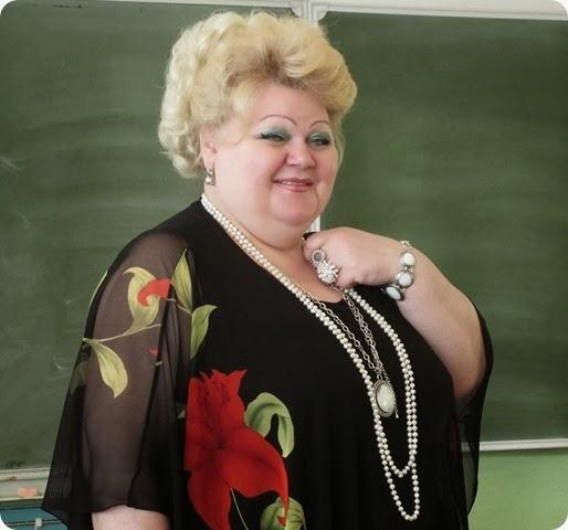 Ольга Манус 2
