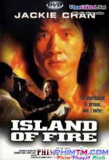 Đảo Lửa - Island Of Fire Tập 1080p Full HD