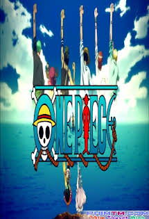 Đảo Hải Tặc 2007 - One Piece Movie 2007