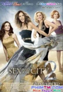 Sex And The City 2 - Chuyện Ấy Là Chuyện Nhỏ 2