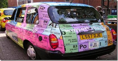 periodic-taxi
