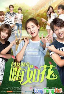 Chào Em, Như Hoa - Phim Trung Quốc Tập 35-RAW