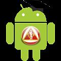 Android aplikacija Stranice predmeta